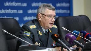Прекращение грузового сообщения с Донбассом